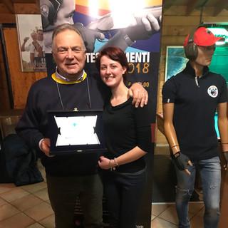 Korcz Alberto - Campione Sociale Master FO