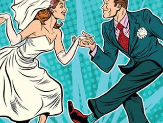"""5 Reasons to say """"I do"""" to a prenup"""