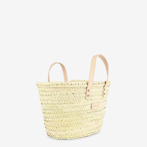 CABAS | small straw bag