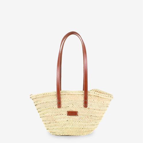 CALA | small straw bag