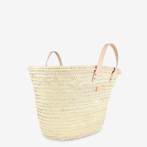 CABAS   large straw bag