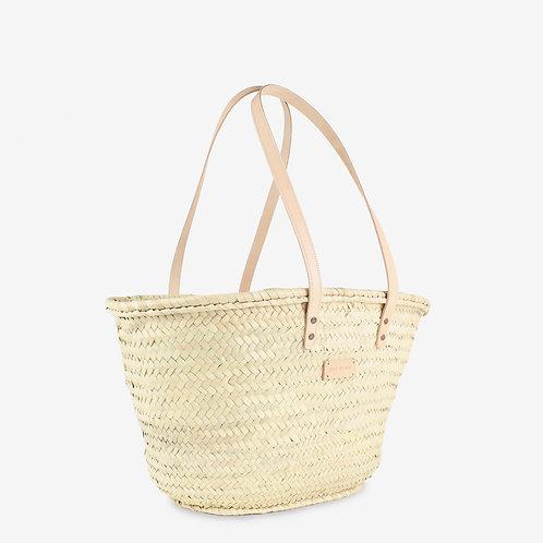 CABAS   medium basket bag