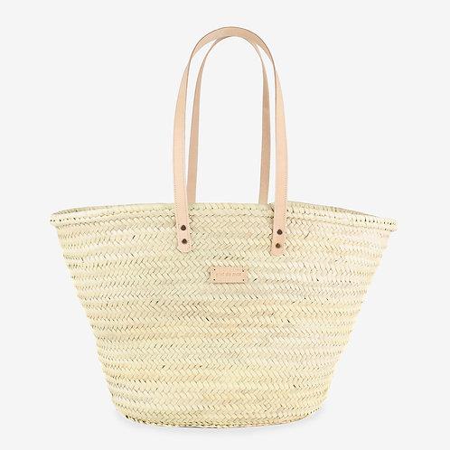 CABAS | large straw bag