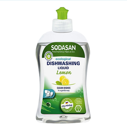 Sodasan Washing Up Liquid