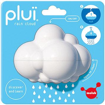 Moluk Plui Rain Cloud Bath Toy