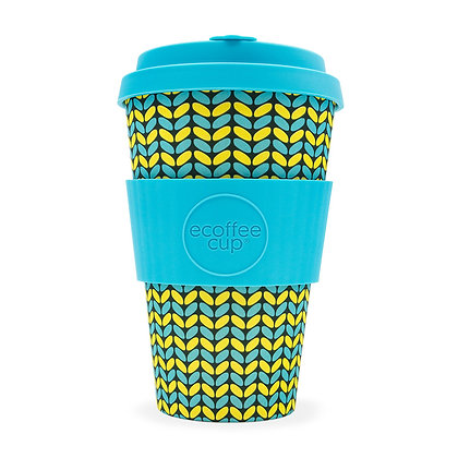 Ecoffee Cup 14oz Reusable Coffee Cup - Various