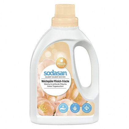 Sodasan Fabric Softener - 750ml