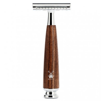 Mühle Rytmo Safety Razor - Steamed Ash