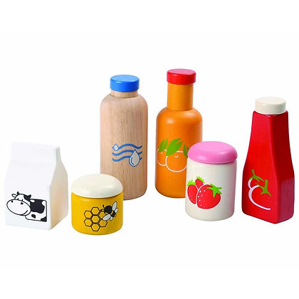 Plan Toys Beverage Set