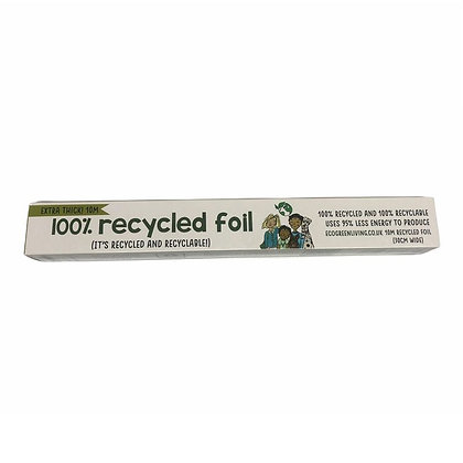 Recyled Foil Extra Strong - 10m