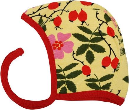 Duns Rosehip Helmet Hat/Bonnet