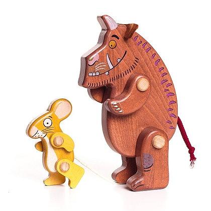 Bajo Gruffalo and Mouse