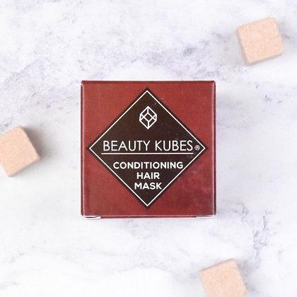 Beauty Kubes Organic Conditioning Hair Mask