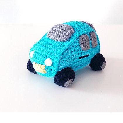 Pebble Rattles - Vehicles