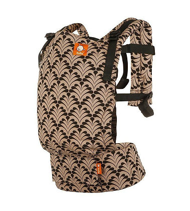 Toddler Tula Carrier