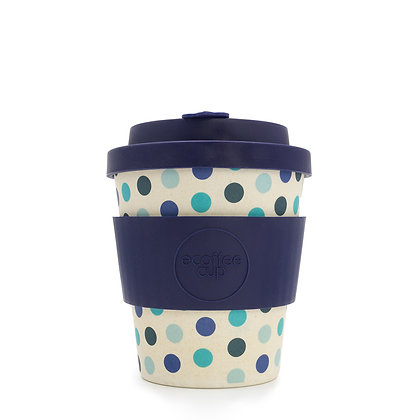 Ecoffee Cup 8oz Reusable Coffee Cup - Various