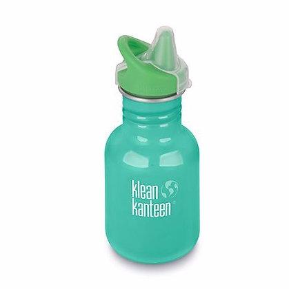 Klean Kanteen Sippy 12oz 355ml Drinks Bottle - Various