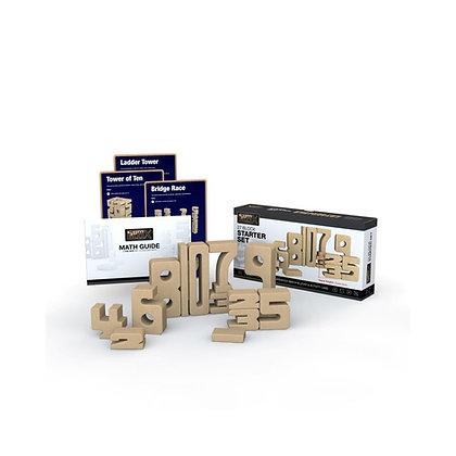 Sumblox Building Blocks - 27 Piece Starter Set