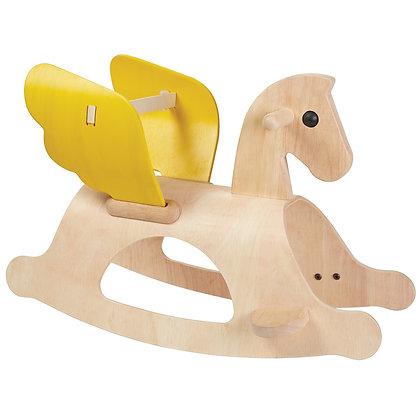 Plan Toys Rocking Pegasus Rocking Horse
