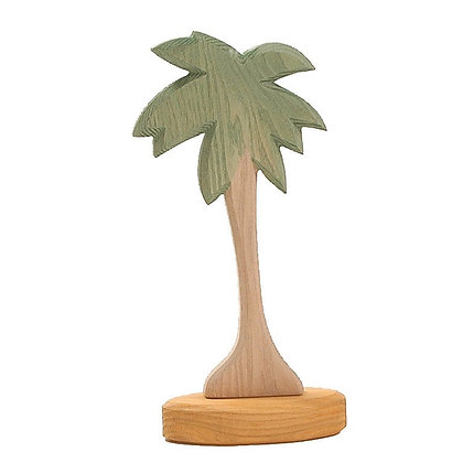 Ostheimer Handmade Palm Tree With Support 3080