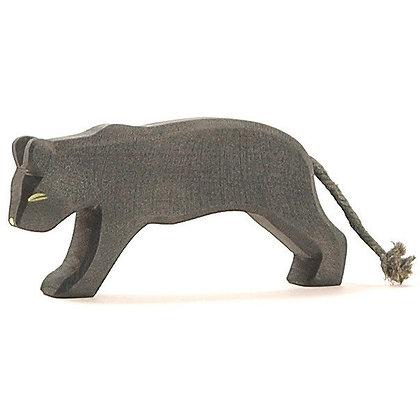 Ostheimer Handmade Wooden Panther 2030