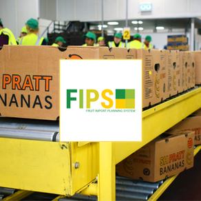 Case Study - SH Pratt Bananas