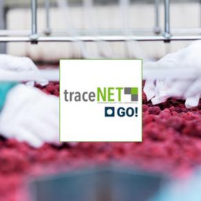 275 österreichische Landwirte nutzen traceNET GO APP für optimale Ernteabwicklung