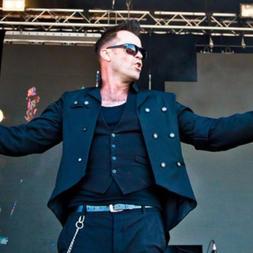 Robbie Williams Tribute