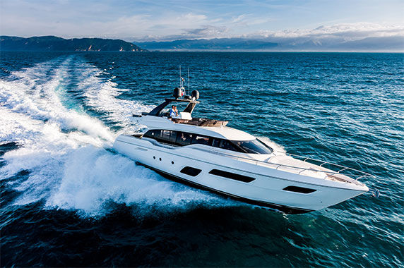 acquisto e vendita barche