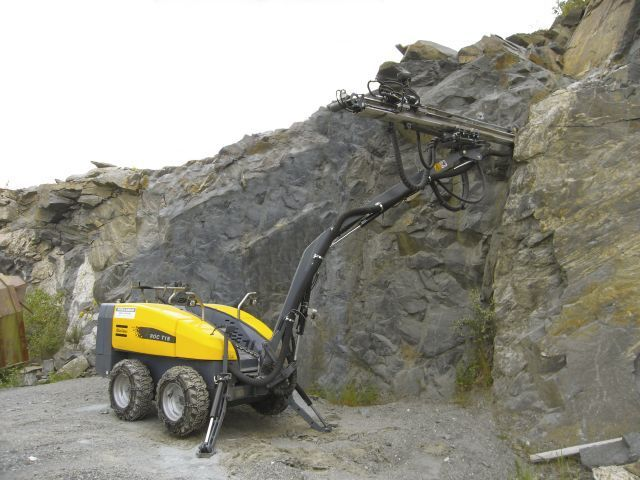 Rock Breaking Solutions