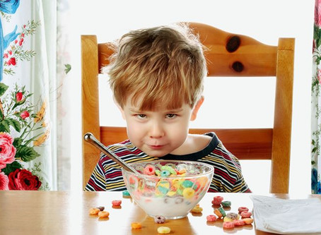 ADHD and DIET