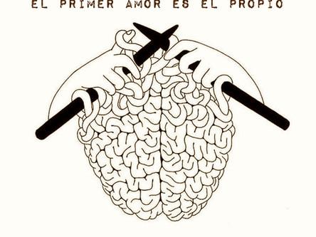 EL PRIMER AMOR ES EL PROPIO