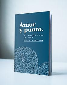 Libro Amor y Punto