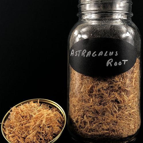Astragalus Root   ORGANIC   (per ounce)