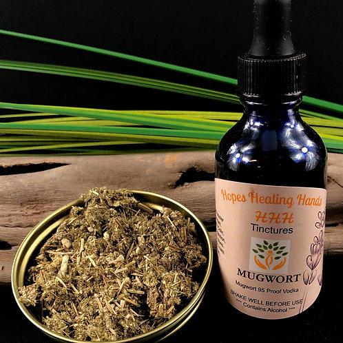 Mugwort Tincture  2 Ounce