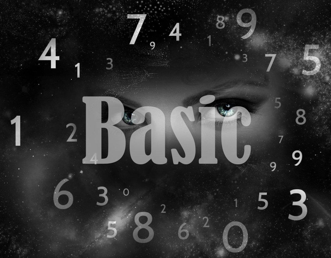 Basic Numerology Readings