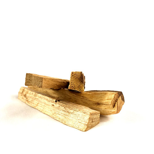 Palo Santo Sticks (4 pieces)