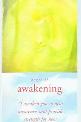 Angel of AWAKENING --  Triloka Angel Incense Series