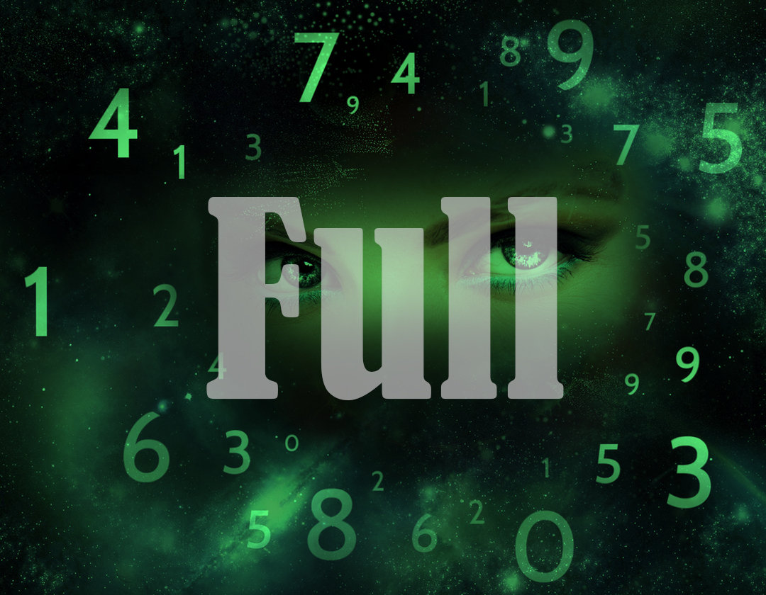 Full Numerology Readings