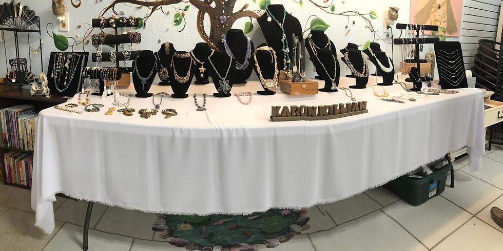 Gemstone Jewelry Jamboree