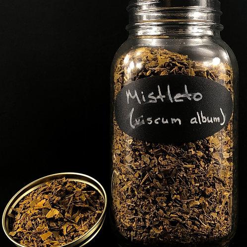 Mistleto   ORGANIC   (Sold per ounce)