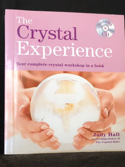 The Crystal Experience Workbook with CD Included