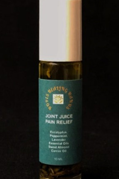 Joint Juice Pain Relief EO Blend  10 ML Roll-On