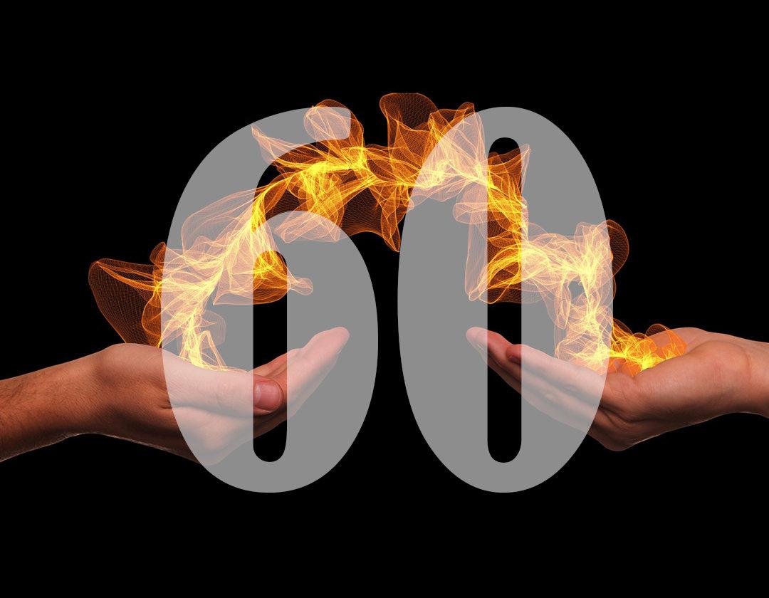60 min Holy Fire Reiki III