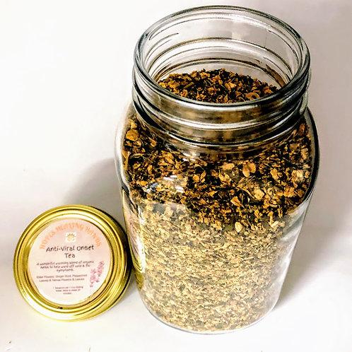 Anti-Viral Onset Tea Blend (per ounce)