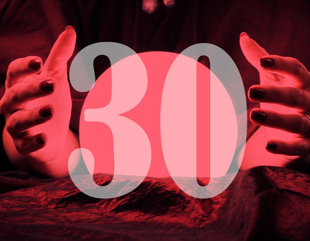 30 min Spiritual Readings