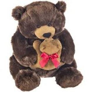 Norton the Momma Bear