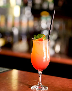 Mobile Bar Singapore Cocktails