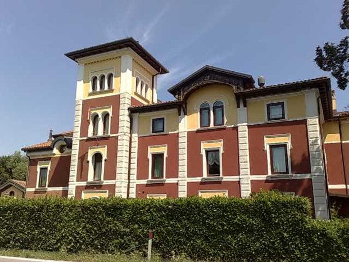 Villa Villa Vicini