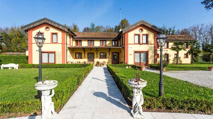 Maison Villa Vicini